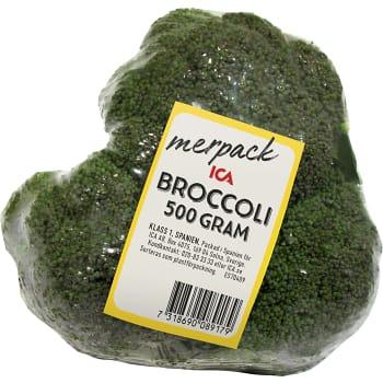 Broccoli 500g Klass 1 ICA