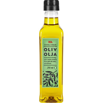 Extra virgin Olivolja 250ml ICA