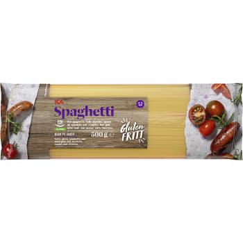 Spaghetti Glutenfri 500g ICA