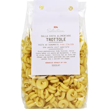 Trottole 500g ICA Selection