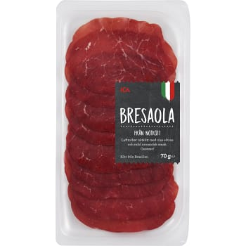 Bresaola 70g ICA