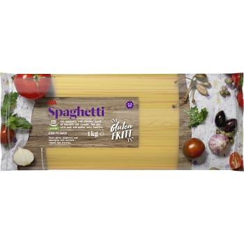 Spaghetti Glutenfri 1kg ICA