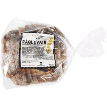 Råglevain 600g ICA Selection