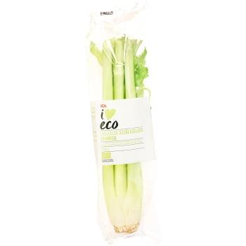 Stjälkselleri Ekologisk 300g Klass 1 ICA I love eco
