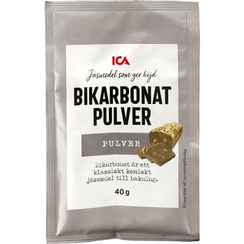 Bikarbonat 40g ICA