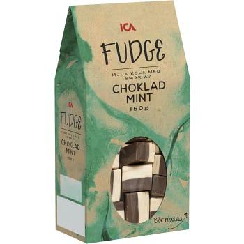 merci choklad ica