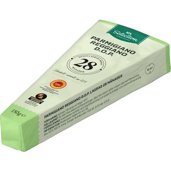 Parmigiano Reggiano 28 mån 150g ICA Selection