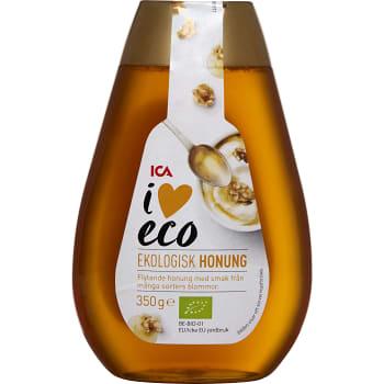 Honung 350g KRAV ICA I love eco