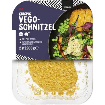 Vegoschnitzel 200g ICA