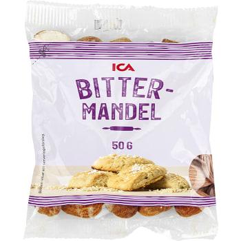 Bittermandel 50g ICA