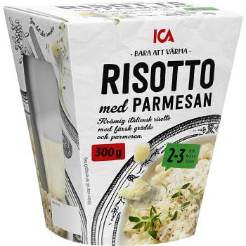 Färdigmat Risotto Parmesan 300g ICA