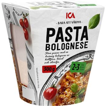 Färdigmat Pasta Bolognese 300g ICA