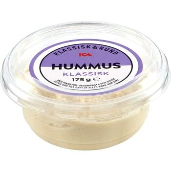 Hummus 175g ICA