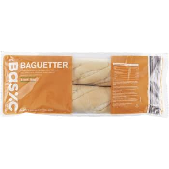Baguetter 300g ICA Basic