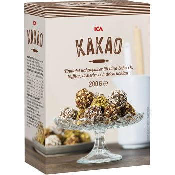 Kakao 200g ICA