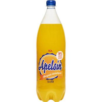 Läsk Apelsin 150cl ICA