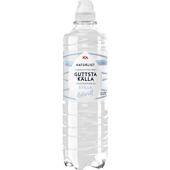 Vatten Stilla 50cl ICA