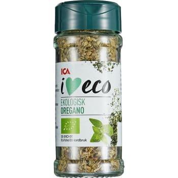 Oregano Torkad Ekologisk 10g ICA I love eco