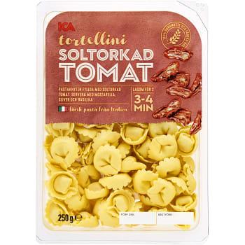 Pasta Tortellini Tomat Färsk 250g ICA