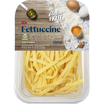 Pasta Fettuccine Glutenfri Färsk 250g ICA