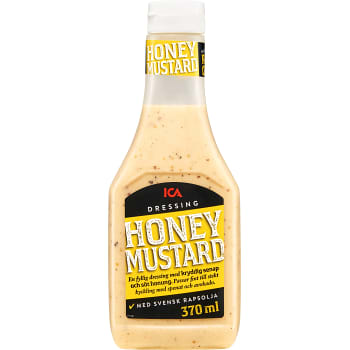 Honeymustard