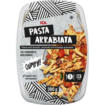 Färdigmat Pasta Arrabiata Oumph Fryst 380g ICA