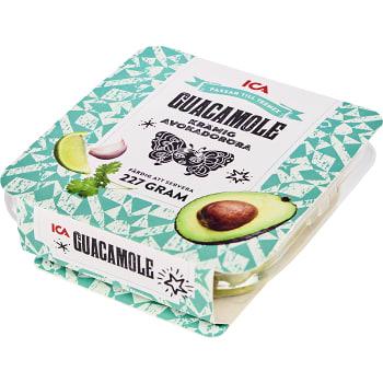 Guacamole 227g ICA