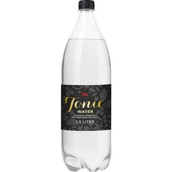 Läsk Tonic Water 1,5l ICA