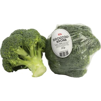 Broccolikronor 300g ICA