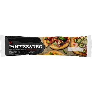 Panpizzadeg 550g ICA