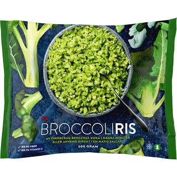 Broccoliris Fryst 500g ICA