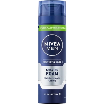 Raklödder 200ml Nivea Men