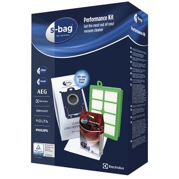 S bag Performance Kit Electrolux   Handla online från din