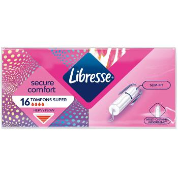 Tamponger Discreet Super 16-p Libresse