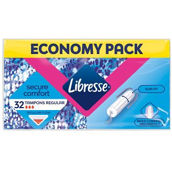 Discreet Tampong Normal 32-p Libresse