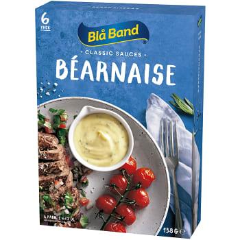 Bearnaisesås 6-p 12dl Blå Band