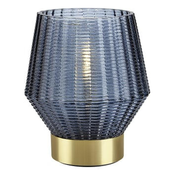Lampa Lova Grå batteridriven