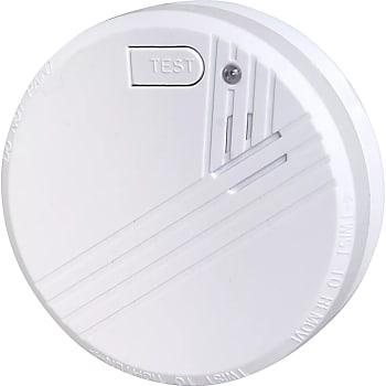 Handla Brandvarnare, 85 dB och Lågt Batteri Varning | vidaXL.se