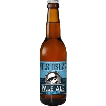 Öl Alkoholfri 33cl Nils Oscar