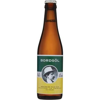 Öl Ekologisk 2,7% 33cl Nils Oscar