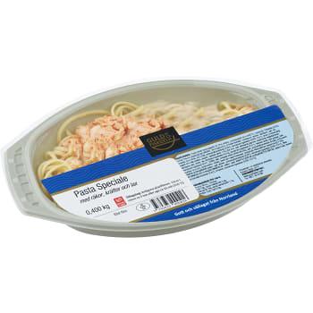Pasta Speciale 450g Guldfisken