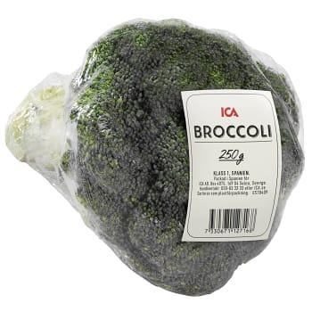 Broccoli 250g Klass 1 ICA