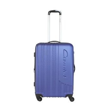 Resväska Malibu Blå 5x46x26,5cm Cavalet
