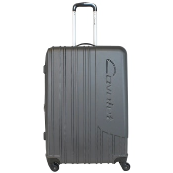 Resväska Malibu Grafitgrå 73x50x30cm Cavalet