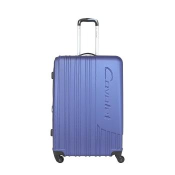Resväska Malibu Blå 73x50x30cm Cavalet