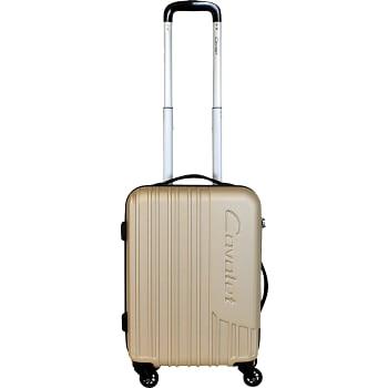 Resväska Malibu Brons 65x46x26,5cm Cavalet