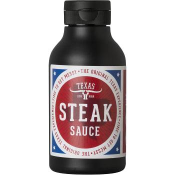Steak sauce 250ml Texas Longhorn