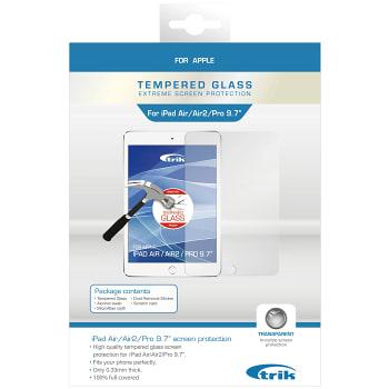 Fantastisk Handla Skärmskydd Glas iPad Air/Air2/Pro9 Trik online från din HL-51