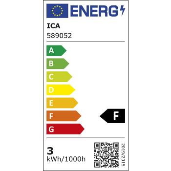 Energimärkning