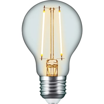 LED filament normal 3,6W E27 470lm dimbar ICA Home